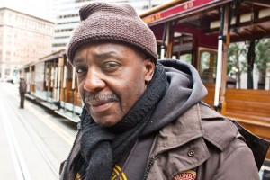 James Bullock: Cable Car Operator in San Francisco, CA USA