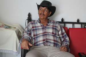 Ivan Montaño: Horse Cart Driver, Tailor in Cali, Colombia